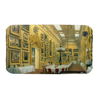 The Waterloo Gallery, Apsley House, reproduced in iPhone 3 Cover