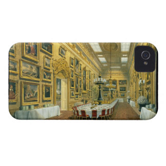 The Waterloo Gallery, Apsley House, reproduced in iPhone 4 Cases