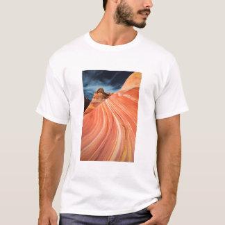 The wave, vermilion cliffs, Arizona T-Shirt
