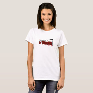 The Waxworks of Horror T-Shirt
