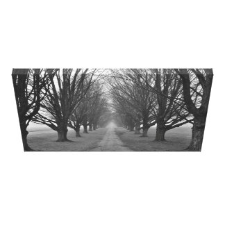 The Way Gallery Wrapped Canvas