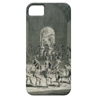 The Way in which Caribbean Priests Boost their Cou iPhone 5 Cover