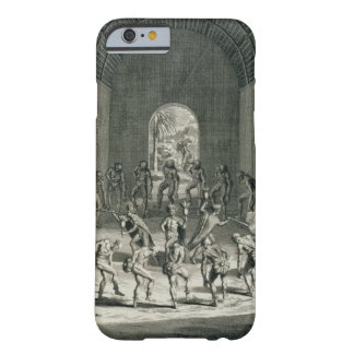 The Way in which Caribbean Priests Boost their Cou Barely There iPhone 6 Case