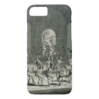The Way in which Caribbean Priests Boost their Cou iPhone 7 Case