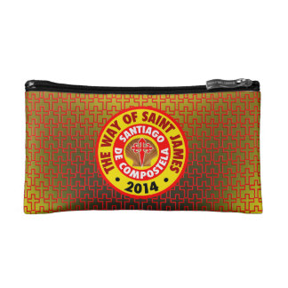 The Way of Saint James 2014 Cosmetic Bags