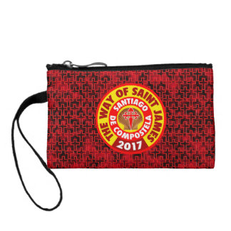 The Way of Saint James 2017 Coin Purse