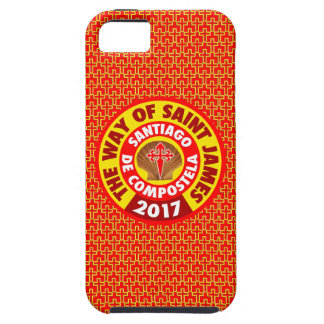 The Way of Saint James 2017 Tough iPhone 5 Case