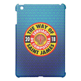 The Way of Saint James 2018 iPad Mini Cases