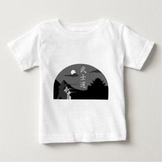 The Way of the Samurai Baby T-Shirt