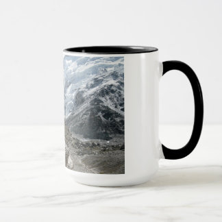 The way to Mount Everest Mug