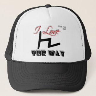 The Way (Tsade) Trucker Hat