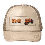 The WD-45 Trucker Hat