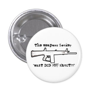 The Weapons Locker AA-12 Button