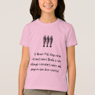 The Weaver Fish T-Shirt