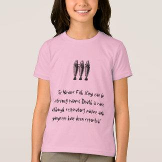 The Weaver Fish Tee Shirt