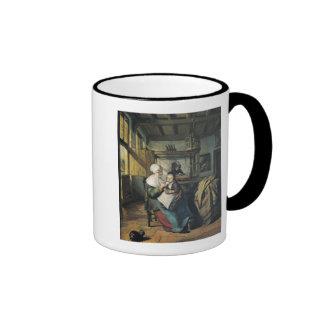 The Weaver s Workshop Mug