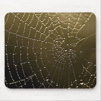The Web Mouse Mat