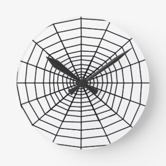 The Web Round Clock
