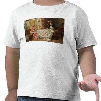 The Wedding Dress Shirt
