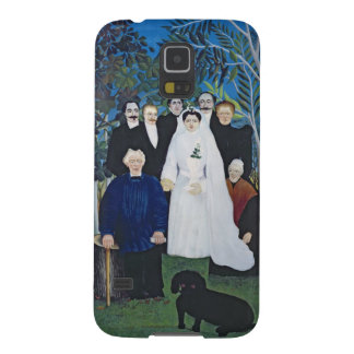 The wedding party, c.1905 galaxy s5 cases