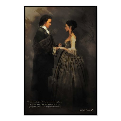 The Wedding Vows Poster