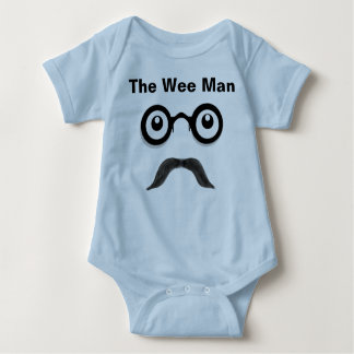 The Wee Man Infant Creeper