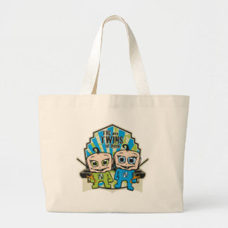 The Wee Twins Bags