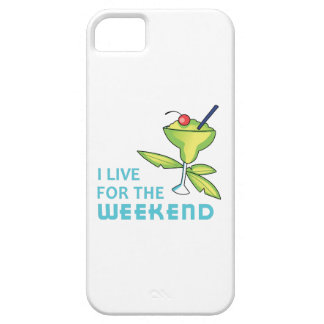 The Weekend iPhone 5 Covers