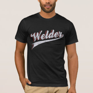 The Welder T-Shirt