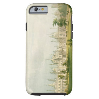 The West Front, from 'Views of the Royal Pavilion, Tough iPhone 6 Case