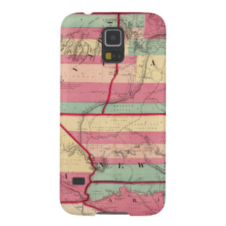 The West Galaxy S5 Case