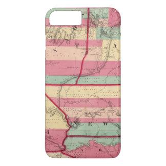 The West iPhone 8 Plus/7 Plus Case