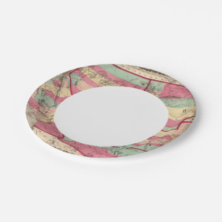 The West Paper Plate