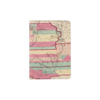The West Passport Holder