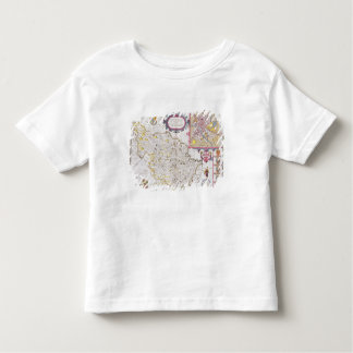 The West Ridinge of Yorkeshyre Toddler T-Shirt