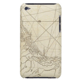 The Western Coast of Louisiana Barely There iPod Case
