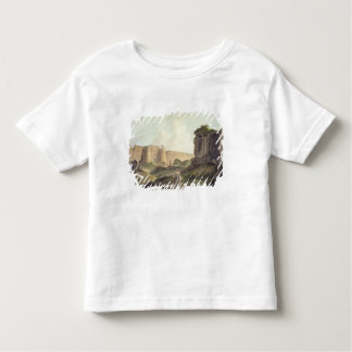 The Western Entrance of Shere Shah's Fort, Delhi, Toddler T-Shirt