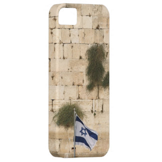 The Western Wall, Jerusalem Barely There iPhone 5 Case