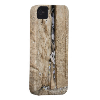 The Western Wall, Jerusalem Case-Mate iPhone 4 Cases