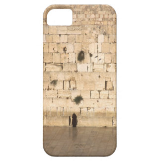 The Western Wall, Jerusalem iPhone 5 Cases