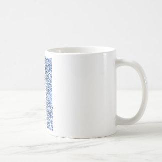 THE WET LOOK! COFFEE MUG