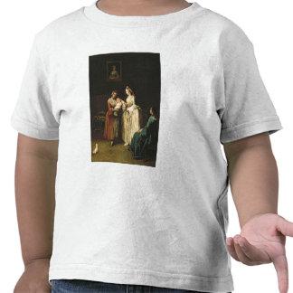 The Wet-Nurse T Shirts