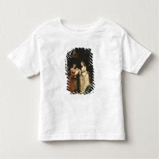 The Wet-Nurse Toddler T-Shirt
