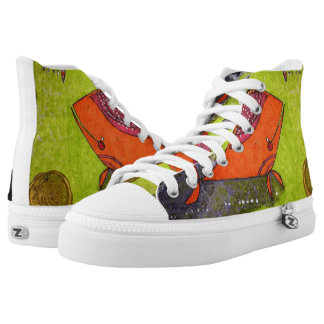 the whale high tops
