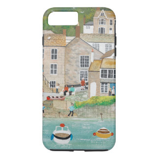 The Wharf at Mousehole iPhone 8 Plus/7 Plus Case