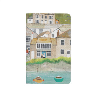 The Wharf at Mousehole Journal