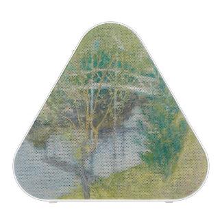 The White Bridge, c.1895 (oil on canvas)