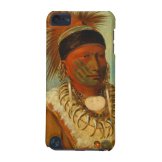 The White Cloud, Head Chief of the Iowas iPod Touch 5G Case
