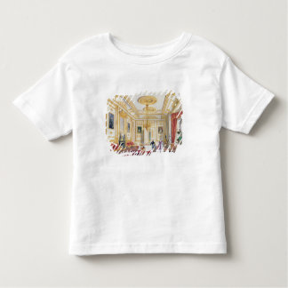 The White Drawing Room at Windsor Castle (colour l Toddler T-Shirt