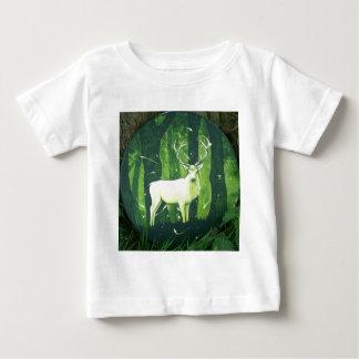 The White Hart Baby T-Shirt